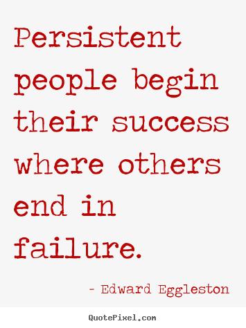 Edward Eggleston's quote #1