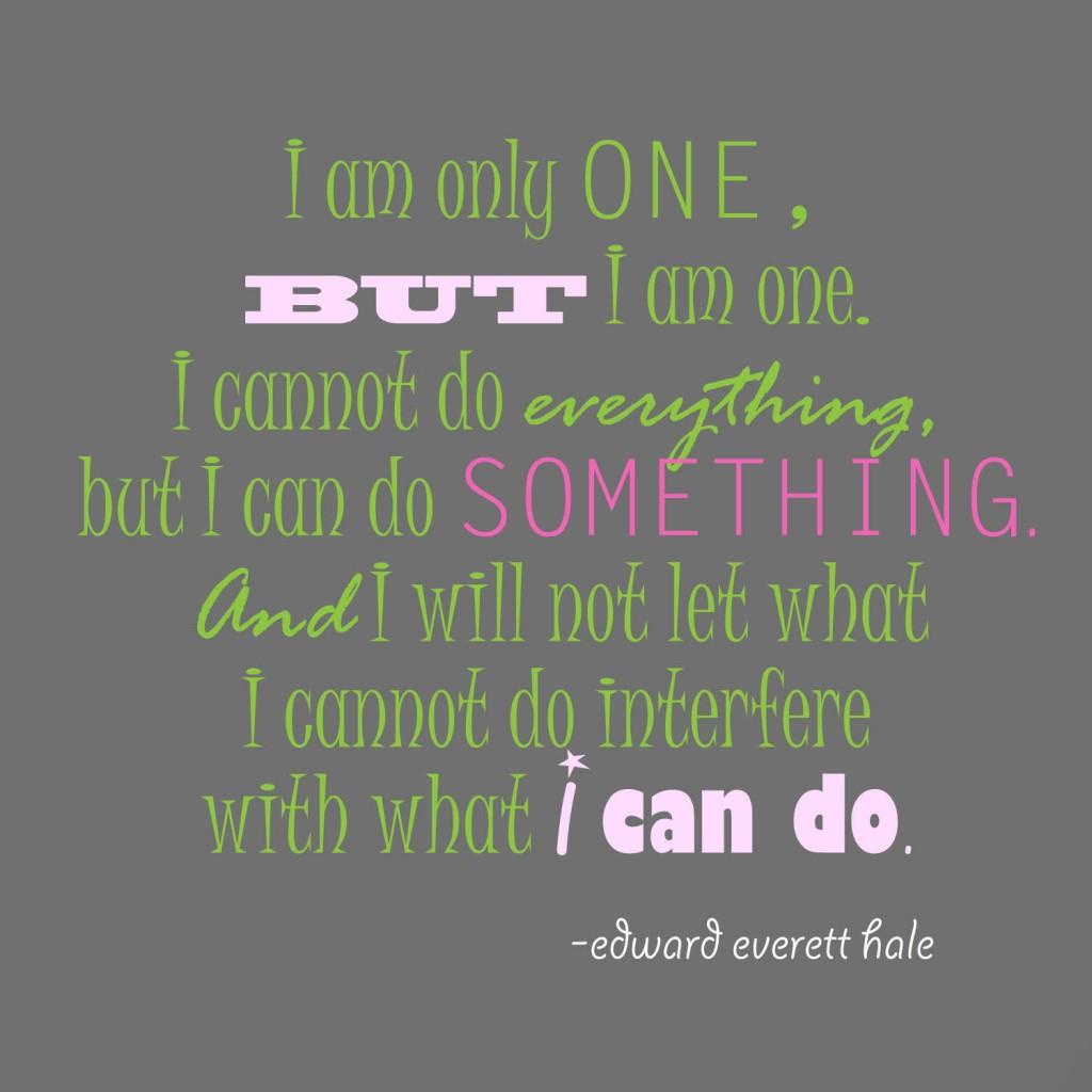 Edward Everett Hale's quote #5