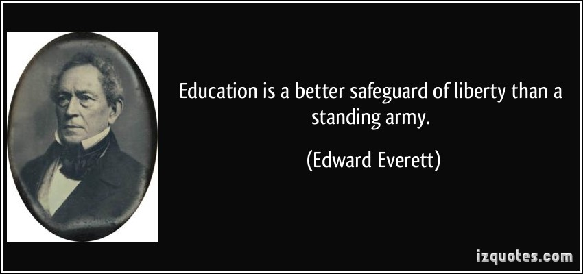 Edward Everett's quote #6