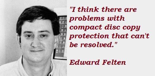 Edward Felten's quote #7