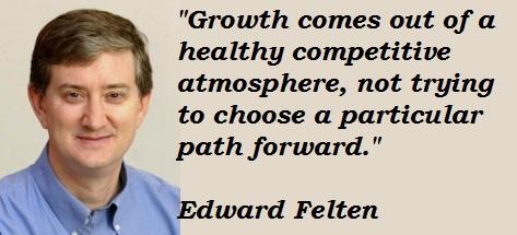 Edward Felten's quote #5