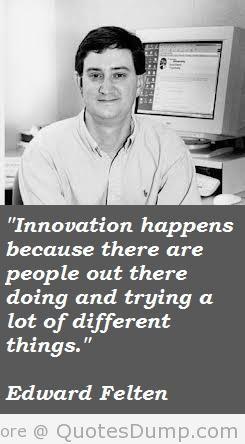 Edward Felten's quote #6