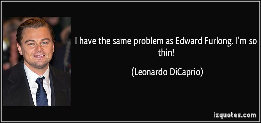 Edward Furlong's quote #4