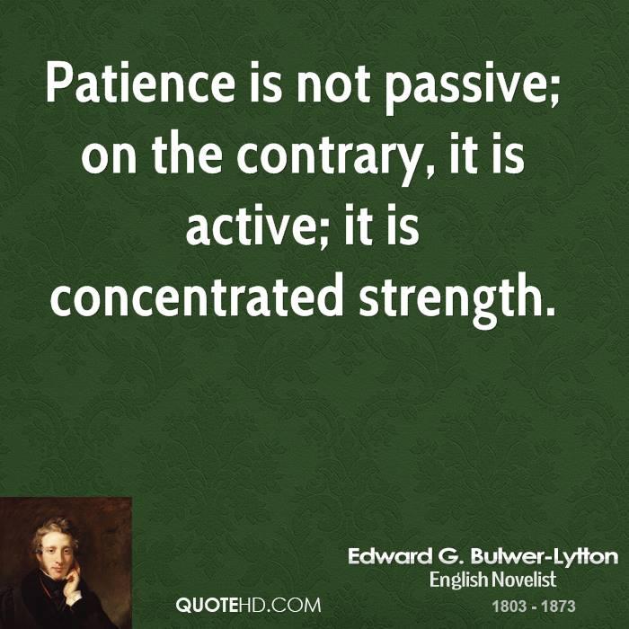 Edward G. Bulwer-Lytton's quote #2