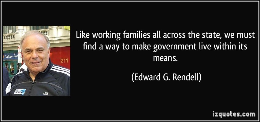 Edward G. Rendell's quote #1