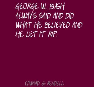 Edward G. Rendell's quote #6