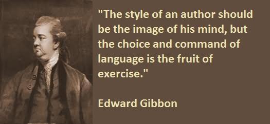 Edward Gibbon's quote #6