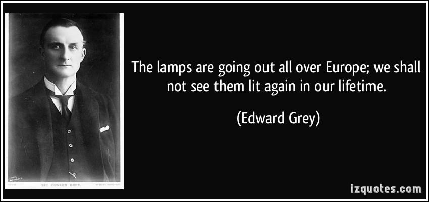 Edward Grey's quote #5