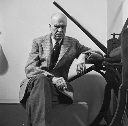 Edward Hopper's quote #2