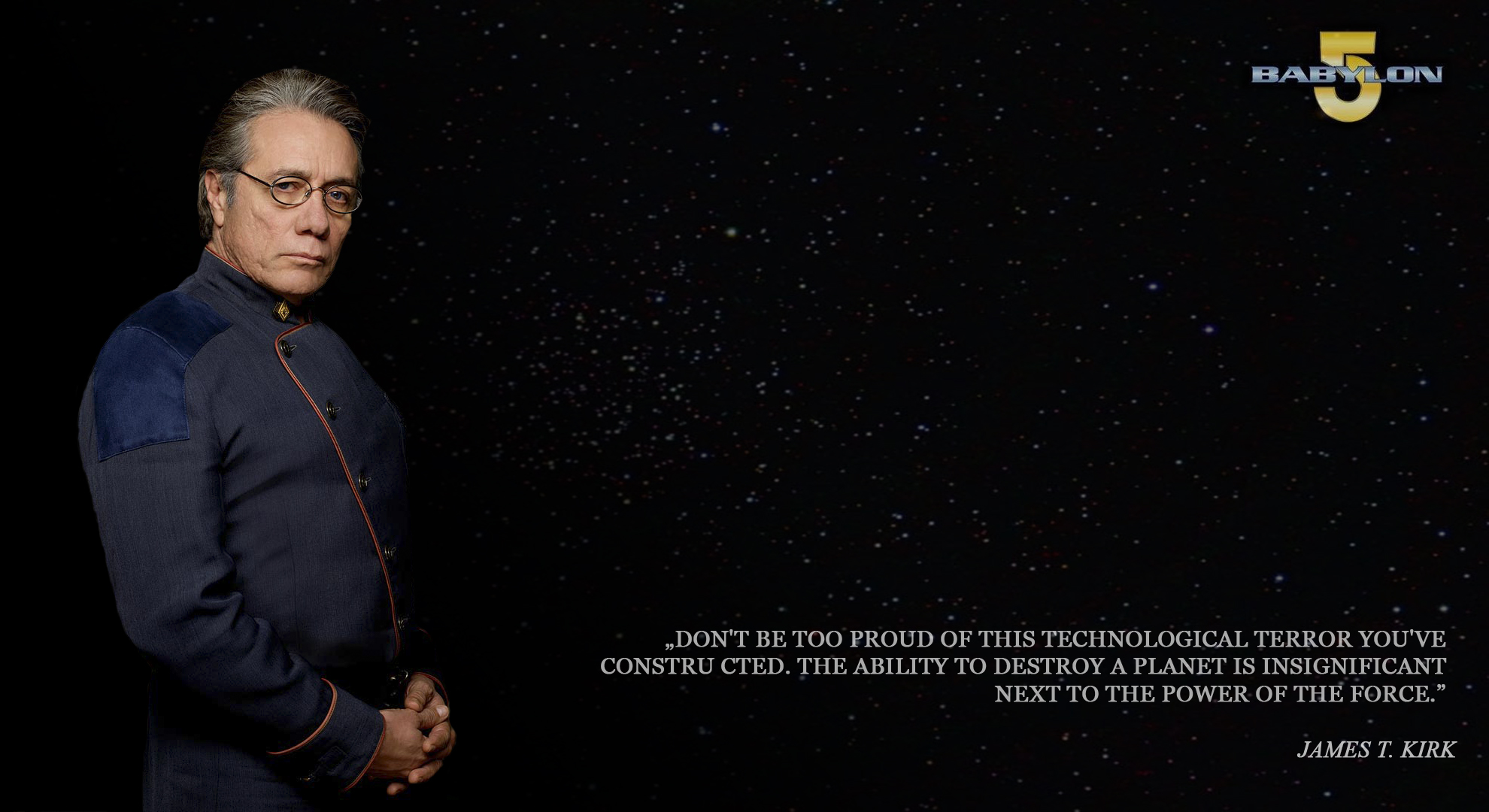 Edward James Olmos's quote #8