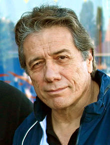 Edward James Olmos's quote #1