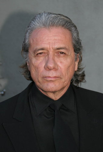 Edward James Olmos's quote #5