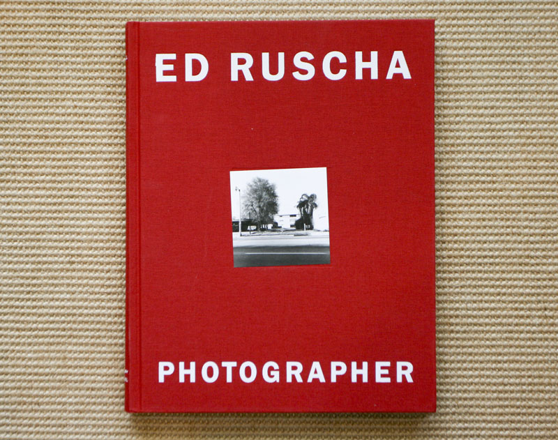 Edward Ruscha's quote #6