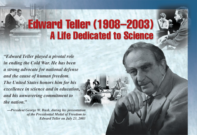 Edward Teller's quote #1
