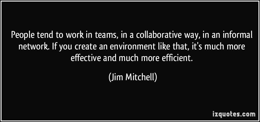 Efficient Way quote #2