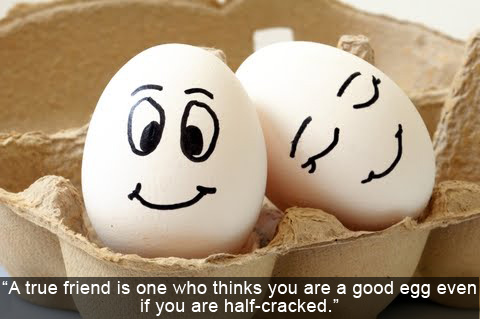 Egg quote #7