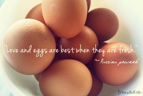 Eggs quote #7