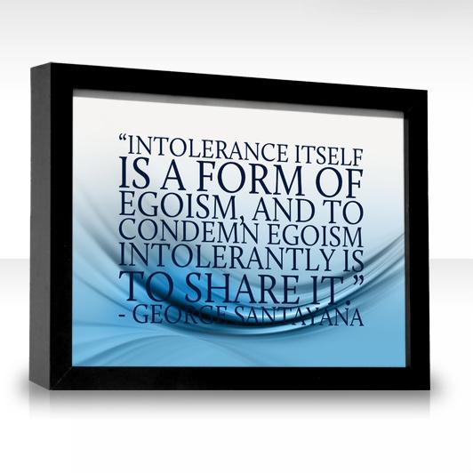 Egoism quote #2