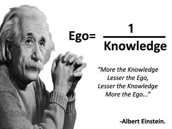 Egos quote #2