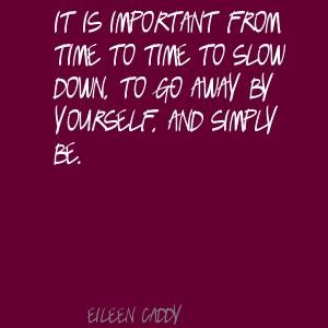 Eileen Caddy's quote #2