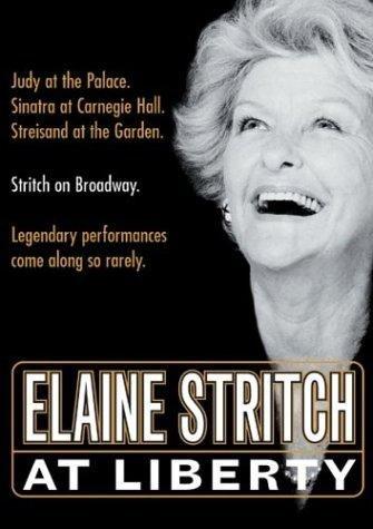 Elaine Stritch's quote #7