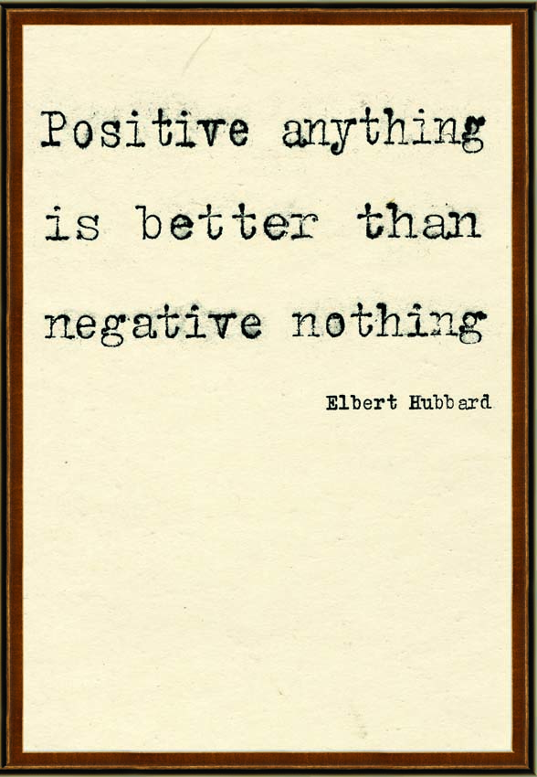 Elbert Hubbard's quote #7