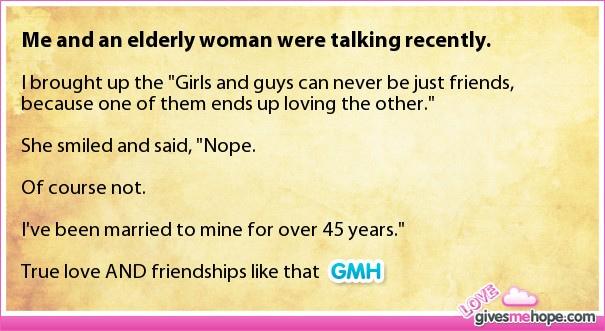 Elderly quote #2