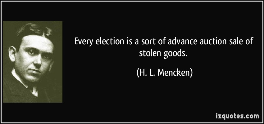Election quote #3