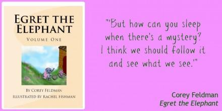 Elephant quote #3