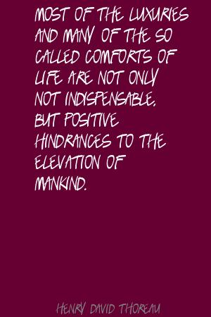 Elevation quote #1