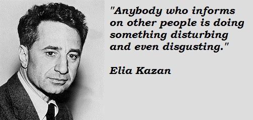 Elia Kazan's quote #7