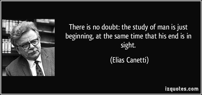 Elias Canetti's quote #3