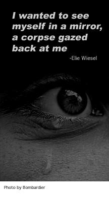 Elie Wiesel's quote #4