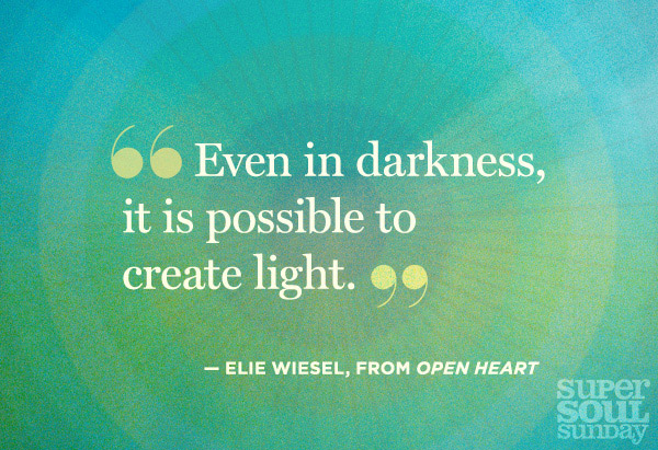 Elie Wiesel's quote #6