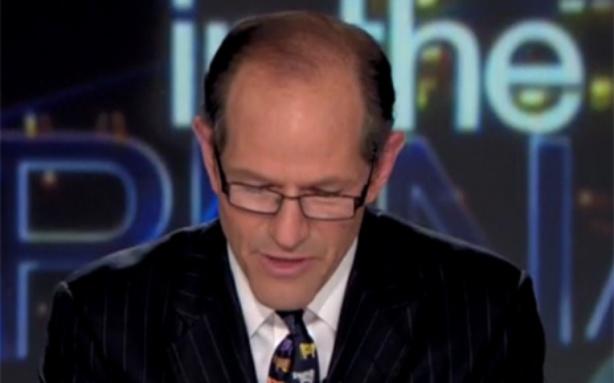 Eliot Spitzer's quote #1