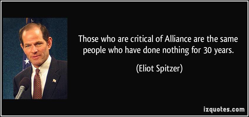 Eliot Spitzer's quote #4