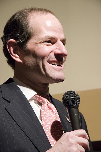 Eliot Spitzer's quote #5