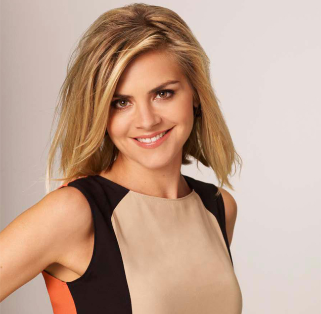 Eliza Coupe's quote #1