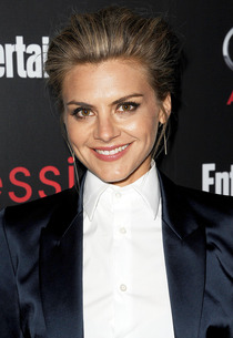 Eliza Coupe's quote #5