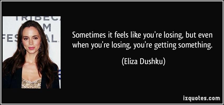 Eliza Dushku's quote #6