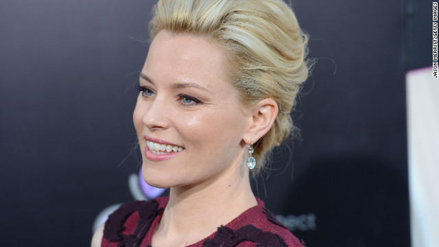 Elizabeth Banks's quote #5