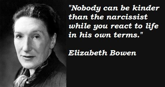 Elizabeth Bowen's quote #7