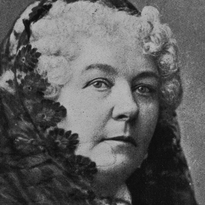 Elizabeth Cady Stanton's quote #7