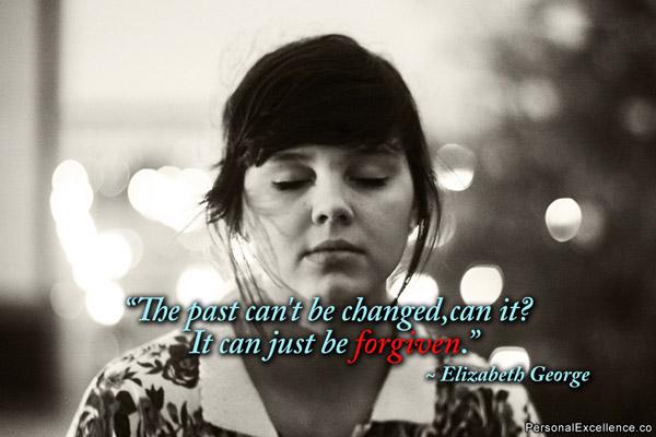 Elizabeth George's quote #6
