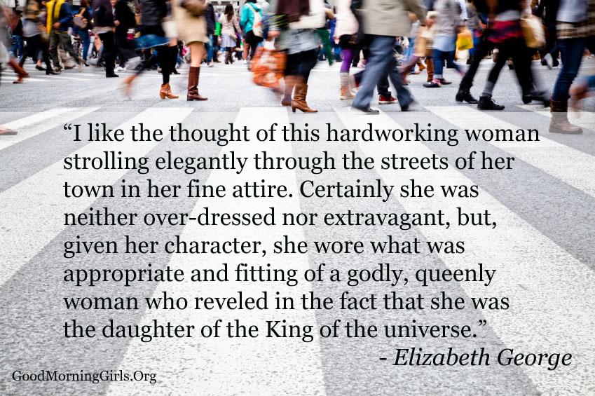 Elizabeth George's quote #3