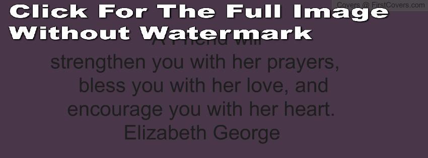 Elizabeth George's quote #8