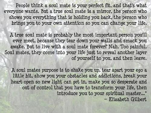 Elizabeth Gilbert's quote #3
