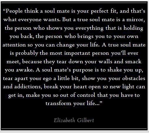 Elizabeth Gilbert's quote #1
