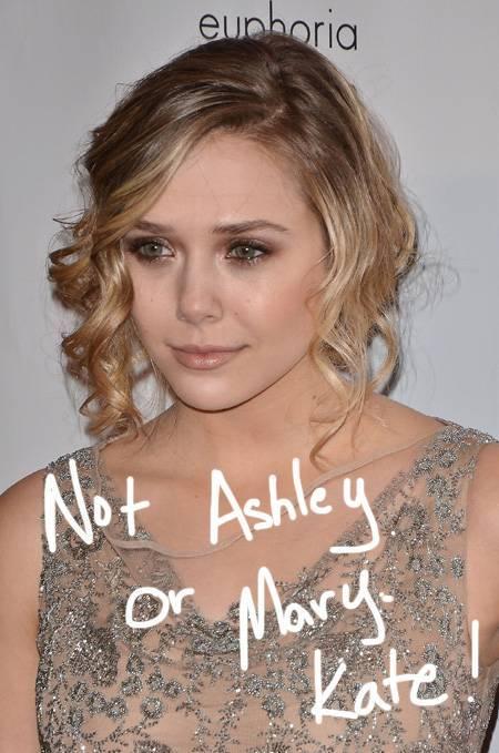 Elizabeth Olsen's quote #5