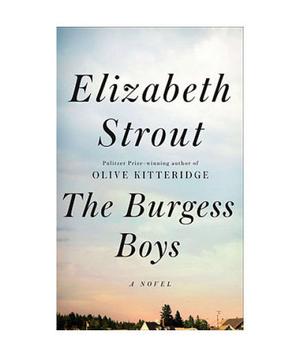 Elizabeth Strout's quote #7